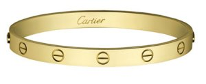 Cartier Love Bangle Love Bracelet Sizes