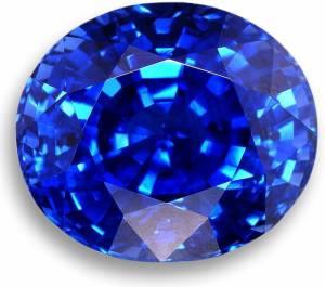 Blue Sapphire Jewelry Terminology