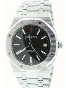preowend luxury watches