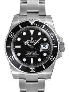 New Rolex Submariner 116610