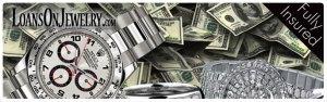 Loans on Jewelry