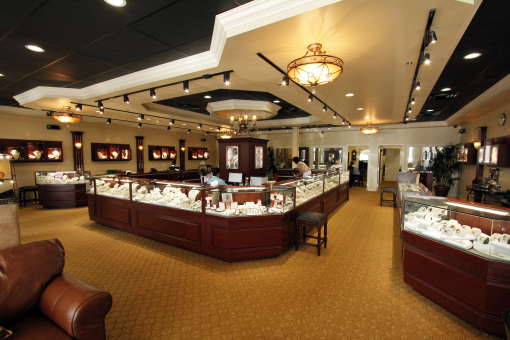 Jewelry Store in Boca Raton