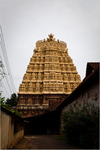 Sri Padmanabhaswamy temple, Treasure, India