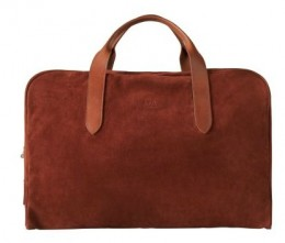 A.P.C. Weekend Bag $280