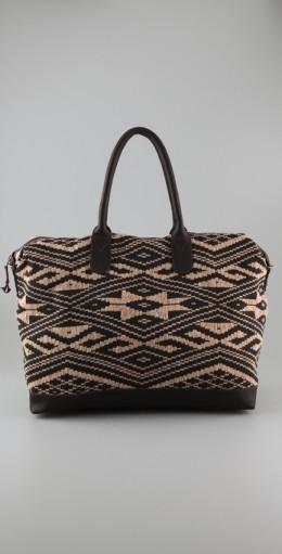 JADETribe Nicole Weekender Bag $385