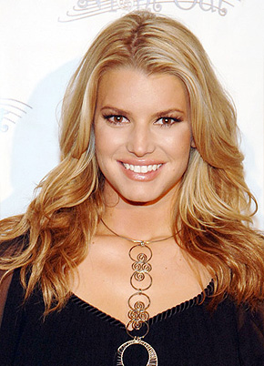Jessica Simpson, jewelry, raymond lee jewelers